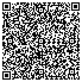 QR-код с контактной информацией организации ПАНАМЭРА, ООО