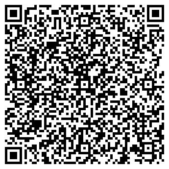 QR-код с контактной информацией организации ПАРАЛЛЕЛЬНЫЕ ИДЕИ