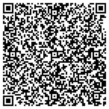QR-код с контактной информацией организации СТРОЙПРОЕКТСЕРВИС, ООО