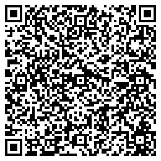 QR-код с контактной информацией организации AGIT