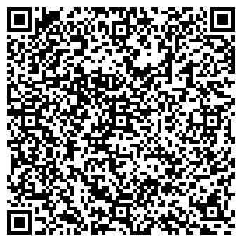 QR-код с контактной информацией организации D2 INTERIOR DESIGN