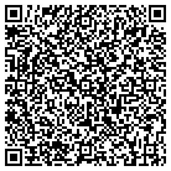 QR-код с контактной информацией организации GDS ДИЗАЙН