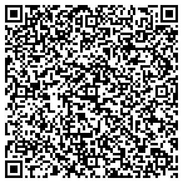 QR-код с контактной информацией организации L'ATELIER DE SAINT-PIERRE