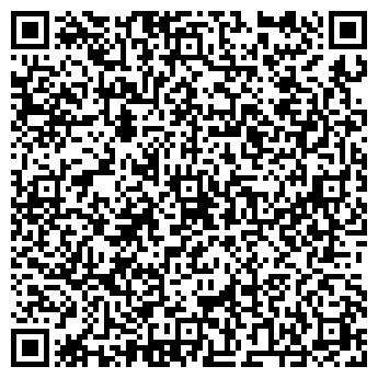 QR-код с контактной информацией организации RENOME ДИЗАЙН-СТУДИЯ