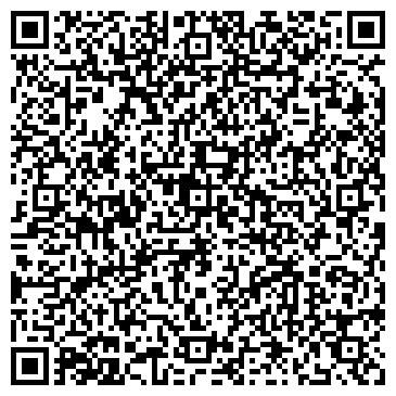 QR-код с контактной информацией организации АВТОЦЕНТР АЗИЯ ТОО ТОЙОТА ЦЕНТР