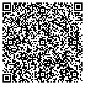 QR-код с контактной информацией организации WILLIAMS DISIGN