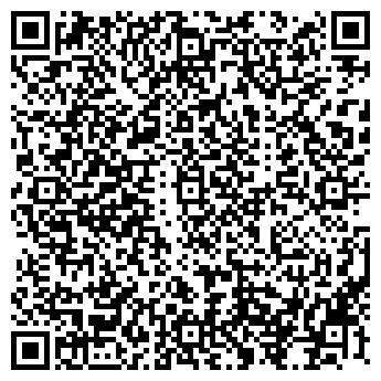 QR-код с контактной информацией организации DE LE CUONA