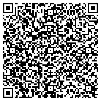 QR-код с контактной информацией организации VETRO BOUTIQUE
