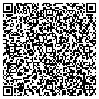 QR-код с контактной информацией организации ДИСПЛЕЙ БАЛТИКА, ООО