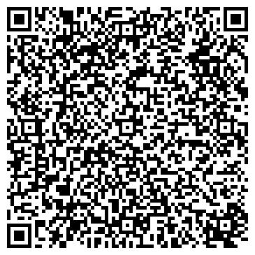 QR-код с контактной информацией организации ЗАО РАМАКС ИНТЕРНЕШНЛ