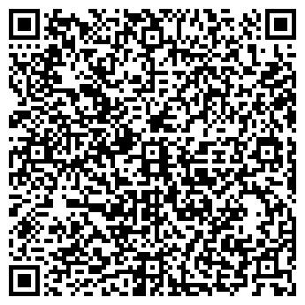 QR-код с контактной информацией организации АНД ПРОДЖЕКТ