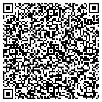 QR-код с контактной информацией организации ПРАЙМ КОМ
