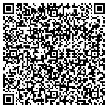QR-код с контактной информацией организации РАДИОТЕЛ, ЗАО