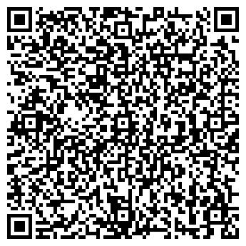 QR-код с контактной информацией организации ДАТАТЕЛ-СЕРВИС