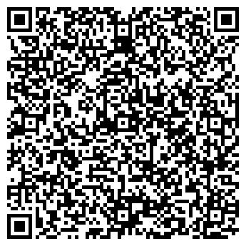 QR-код с контактной информацией организации ИТ-ЦЕНТР СПБ