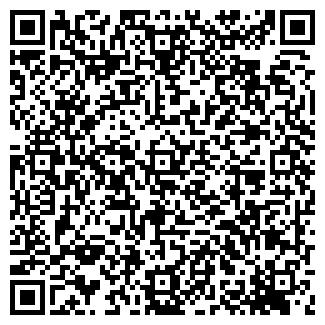 QR-код с контактной информацией организации ЛНР, ООО