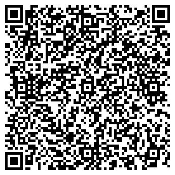 QR-код с контактной информацией организации РОСКОМСВЯЗЬ