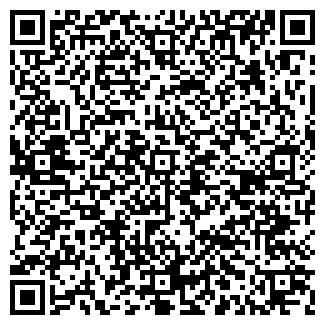 QR-код с контактной информацией организации O-RANGE