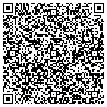 QR-код с контактной информацией организации АО «Актюбрентген»