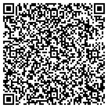 QR-код с контактной информацией организации ЖУЛКИНА М. В., ИП