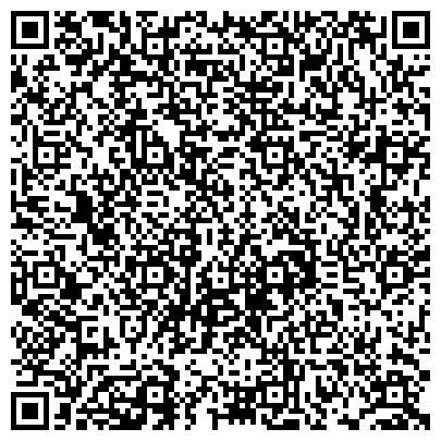QR-код с контактной информацией организации ОТДЕЛЕНИЕ ЭСТЕТИЧЕСКОЙ ХИРУРГИИ ГОРОДСКОЙ БОЛЬНИЦЫ № 9