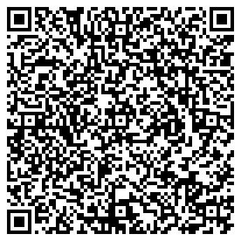 QR-код с контактной информацией организации АЛПАЙНЫП ГИПСОВЫЙ ЗАВОД