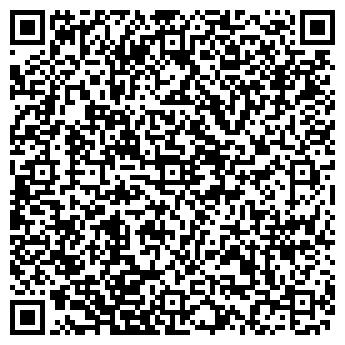 QR-код с контактной информацией организации САЛОН НА ГОРЬКОВСКОЙ