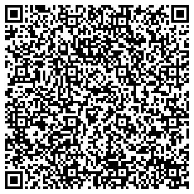 QR-код с контактной информацией организации ЦЕНТР ЭСТЕТИЧЕСКОЙ РЕАБИЛИТАЦИИ ДОКТОРА В. АЛЕЙНИКОВОЙ