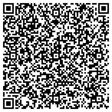 QR-код с контактной информацией организации АТФБАНК АО АКТЮБИНСКИЙ ФИЛИАЛ