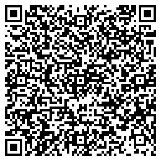 QR-код с контактной информацией организации ЛАСТОЧКА, ООО