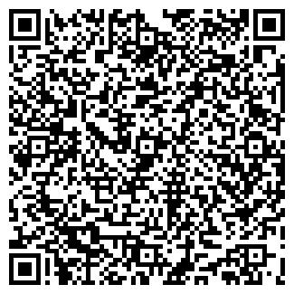 QR-код с контактной информацией организации МЕЛАНЖ