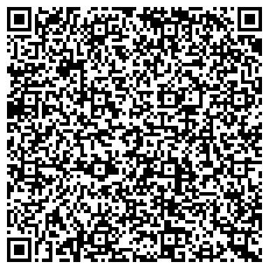 QR-код с контактной информацией организации ЕВА СПОРТИВНО-ОЗДОРОВИТЕЛЬНЫЙ КОМПЛЕКС