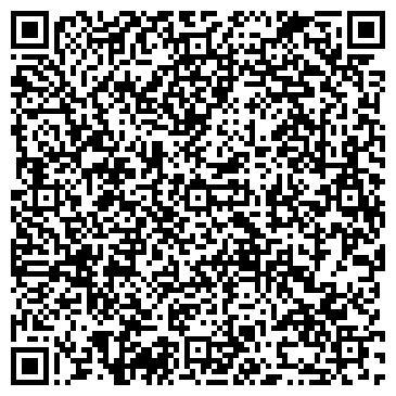 QR-код с контактной информацией организации БИПЭК АВТО ЗАО АКТЮБИНСКИЙ ФИЛИАЛ