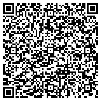 QR-код с контактной информацией организации МАРИ