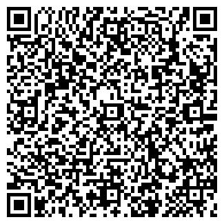 QR-код с контактной информацией организации МЕТАМОРФОЗЫ