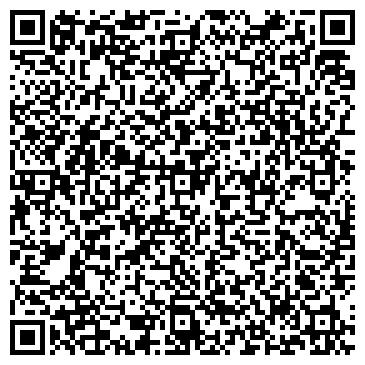 QR-код с контактной информацией организации МИСС ЕВРОСИБ СТУДИЯ КРАСОТЫ