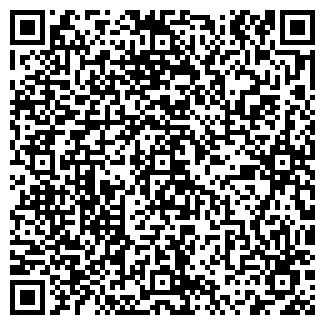 QR-код с контактной информацией организации СОЛНЦЕ МОЕ