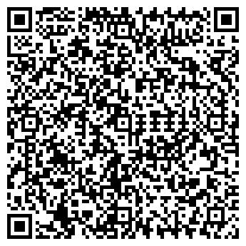 QR-код с контактной информацией организации СТРАШНАЯ СИЛА