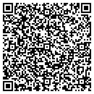 QR-код с контактной информацией организации ТАЯ