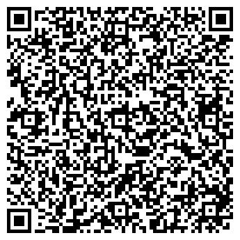 QR-код с контактной информацией организации IMAGE ROOM МАКИ