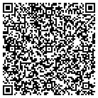 QR-код с контактной информацией организации ROSSA СТУДИЯ КРАСОТЫ