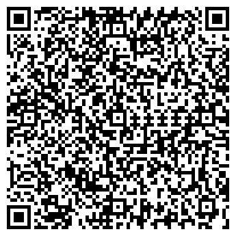 QR-код с контактной информацией организации ДАРК САЙТ