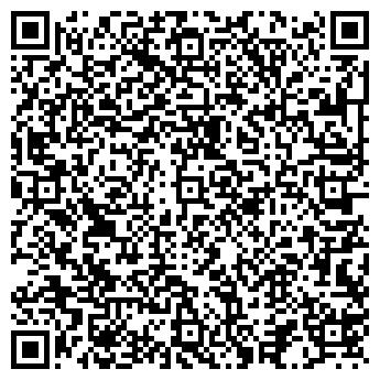 QR-код с контактной информацией организации TATTOO BOX