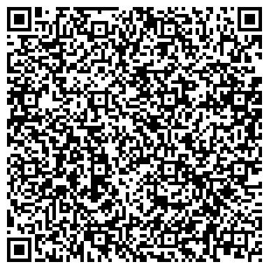 QR-код с контактной информацией организации «Дом Мод на Петроградской»