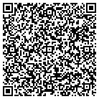 QR-код с контактной информацией организации МАКЛАКОВ, ИП