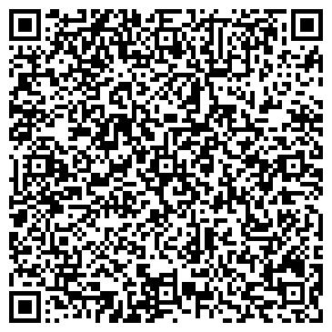 QR-код с контактной информацией организации ООО АВТОИНТЕРЬЕР