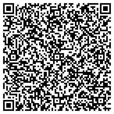QR-код с контактной информацией организации МАСТЕРСКАЯ ИЗЯЩНОЙ СТРОЧКИ СПБ