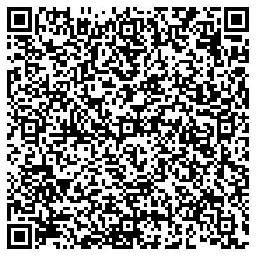 QR-код с контактной информацией организации ОАО ГАРДИННО-КРУЖЕВНАЯ КОМПАНИЯ