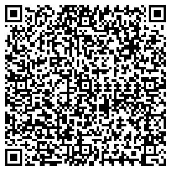 QR-код с контактной информацией организации АЛАТОН-СПБ