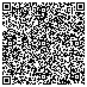 QR-код с контактной информацией организации ДВОРЕЦ ШКОЛЬНИКОВ ГОРОДСКОЙ